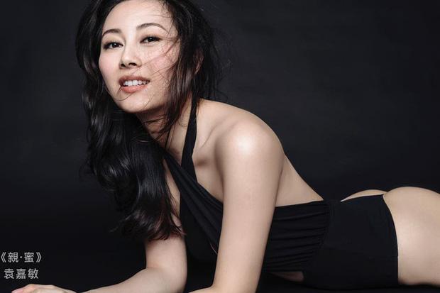 Nhan sắc nóng bỏng của Hoa hậu Hong Kong thẳng thừng từ chối lời mời tiền tỷ từ đại gia - Ảnh 5.