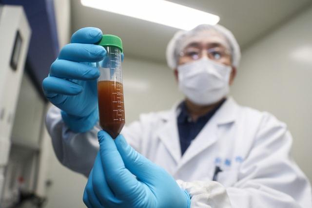 Trung Quốc muốn thử nghiệm vắc-xin Covid-19 ở nước ngoài - 1